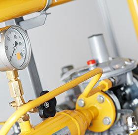 Καυστήρας πετρελαίου για θέρμανση